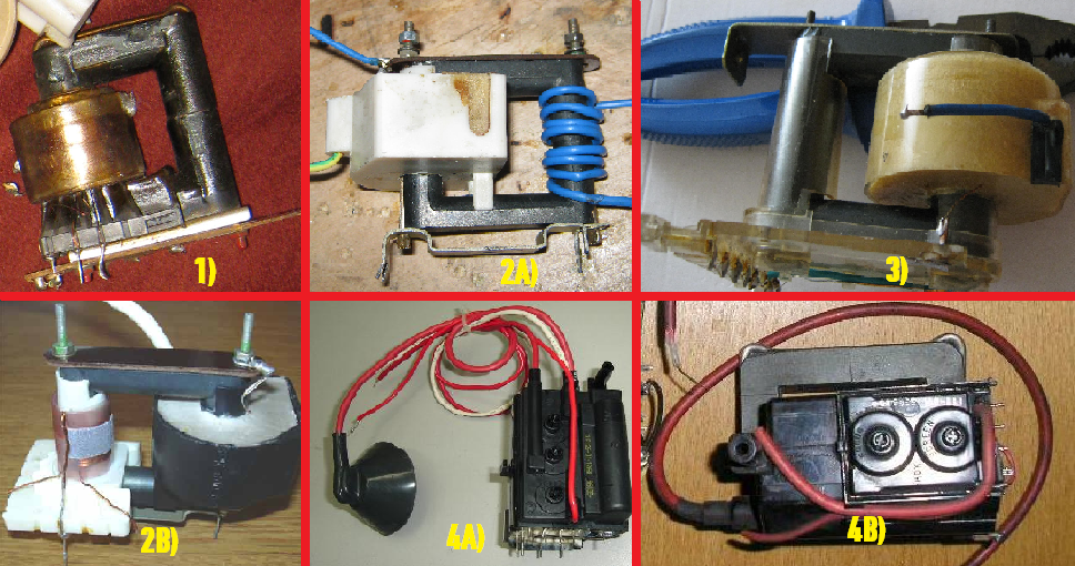A Guide to Flyback Transformers – BOGIN, JR