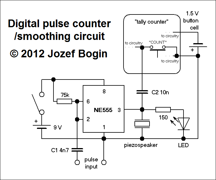 digital pulse counter  u2013 bogin  jr