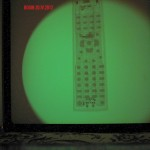 Remote control radiograph